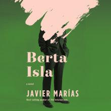 Berta Isla Cover