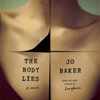 The Body Lies Cover