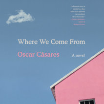 Where We Come From Cover