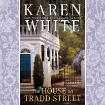 The House on Tradd Street Cover