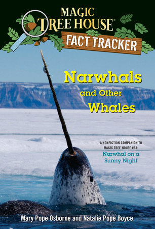 The Narwhal and other stories.