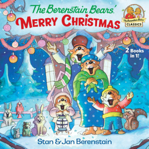 The Berenstain Bears' Merry Christmas (Berenstain Bears)