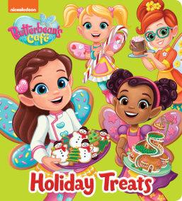 Holiday Treats (Butterbean's Café)