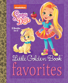 Sunny Day Little Golden Book Favorites (Sunny Day)