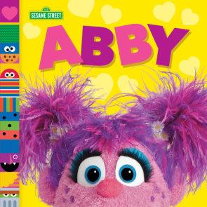 Abby (Sesame Street Friends)