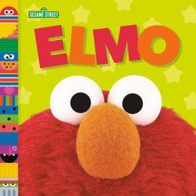 Elmo (Sesame Street Friends)