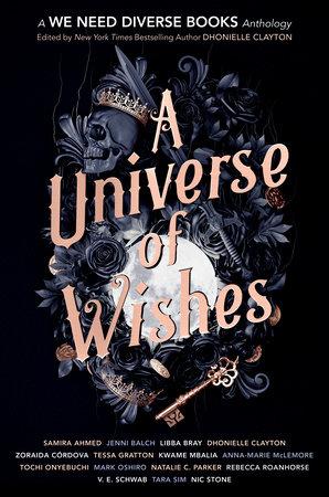 A Universe of Wishes: 9781984896209   PenguinRandomHouse.com: Books