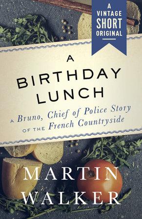 A Birthday Lunch