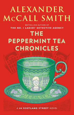 what does peppermint tea do