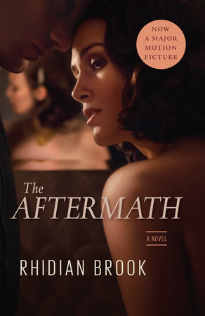 The cover of the book The Aftermath (Movie Tie-In Edition)