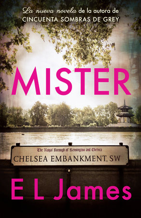 Mister (En español) by E L James