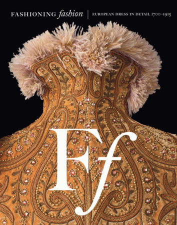 Fashioning Fashion by Sharon Sadako Takeda