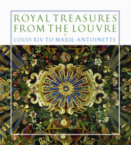 Royal Treasures from the Louvre