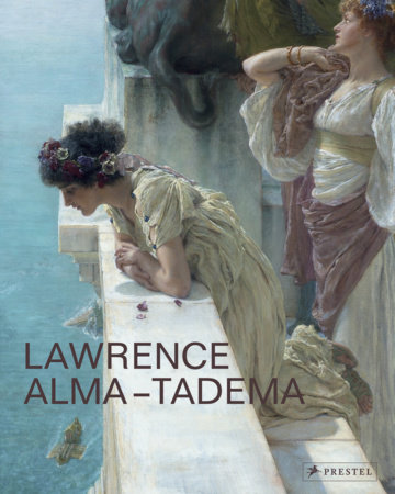 Lawrence Alma-Tadema by