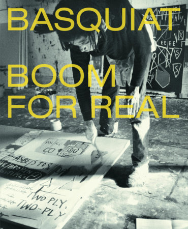 Basquiat by