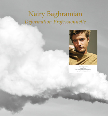 Nairy Baghramian