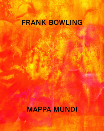 Frank Bowling by