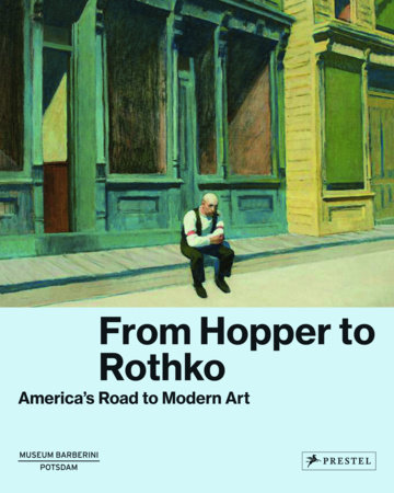 From Hopper to Rothko by