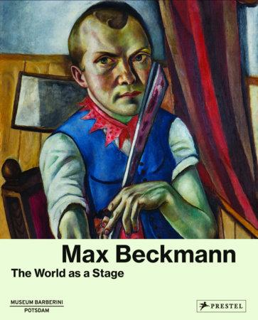 Max Beckmann by
