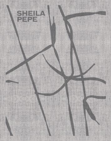 Sheila Pepe by Gilbert Vicario
