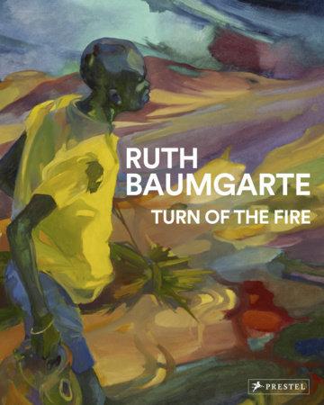 Ruth Baumgarte by Beate Reifenscheid