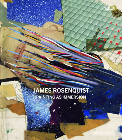 James Rosenquist by