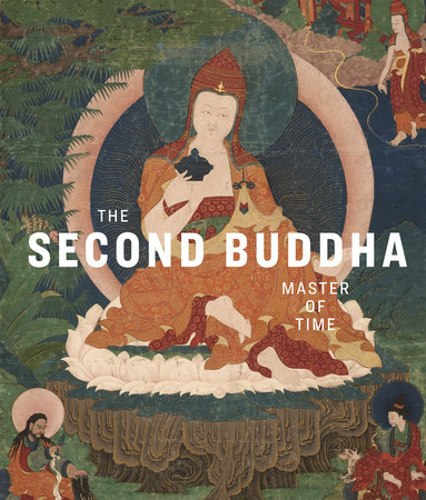 The Second Buddha