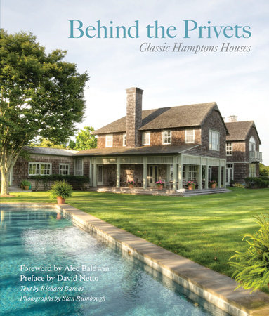Behind the Privets by Stanley Rumbough and Richard Barons