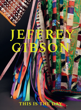 Jeffrey Gibson by Tracy L. Adler