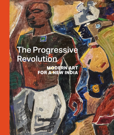 The Progressive Revolution by Zehra Jumabhoy and Boon Hui Tan
