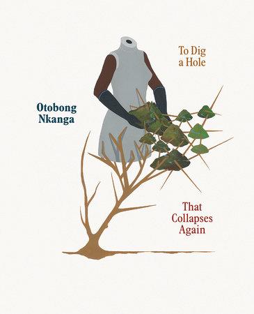 Otobong Nkanga by Omar Kholeif