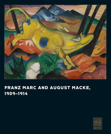 Franz Marc and August Macke by