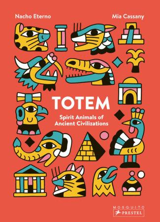 Totem by Mia Cassany
