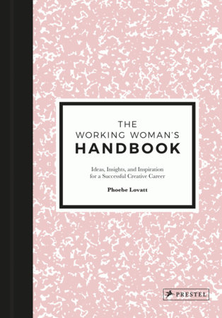 The Working Woman's Handbook
