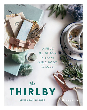 The Thirlby by Almila Kakinc-Dodd
