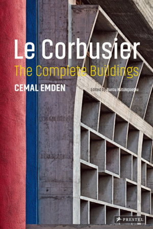 Le Corbusier by Cemal Emden