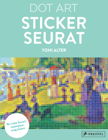 Sticker Seurat