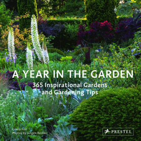 A Year in the Garden