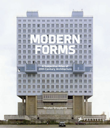 Modern Forms by Nicolas Grospierre
