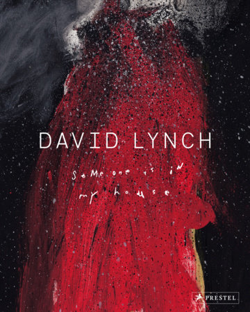David Lynch by Kristine McKenna and Stijn Huijts