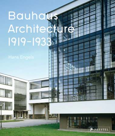 Bauhaus Architecture by Axel Tilch