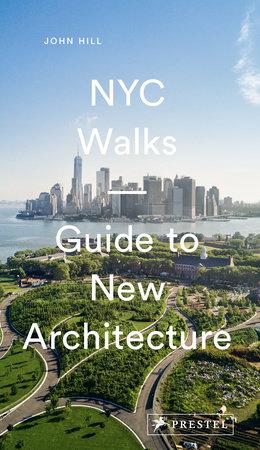 NYC Walks by John Hill