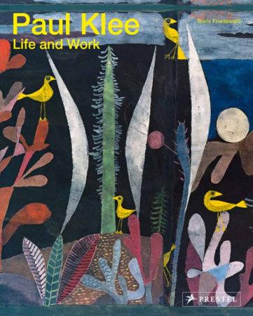 Paul Klee by Boris Friedewald