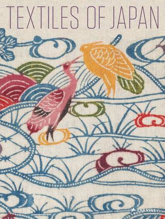 Textiles of Japan by Thomas Murray, Virginia Soenksen and Anna Jackson