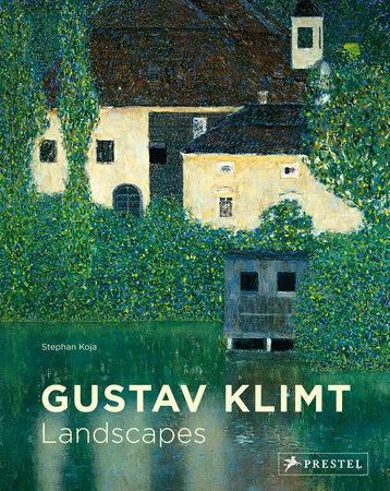 Gustav Klimt by Stephan Koja