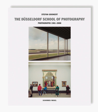 The Düsseldorf School of Photography