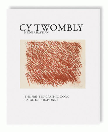 Cy Twombly by