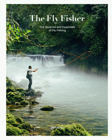 The Fly Fisher by