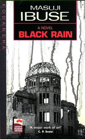 Black Rain by Masuji Ibuse