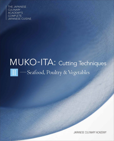 Mukoita II, Cutting Techniques